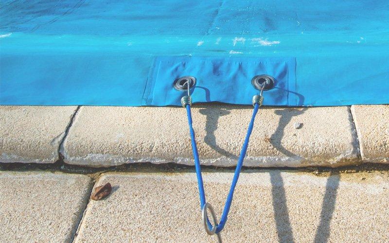 closing a pool